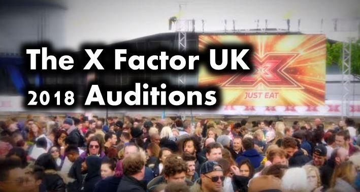 xfactor-2018-uk-auditions