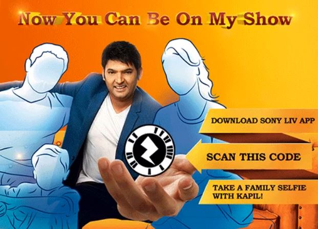 Family Time With Kapil Sharma: How To Download Sonyliv App