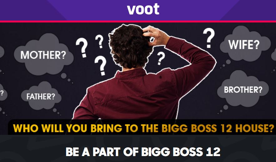 Bigg Boss 12 Registration for the Auditions, Couple Entry This Time