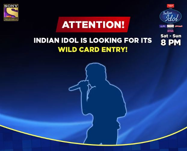 indianidol10-wildcard-entry