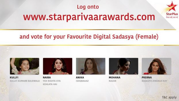 starparivaarawards-vote