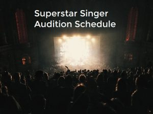 superstarsinger-audition