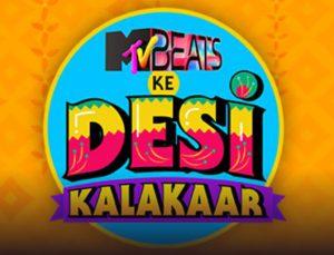 mtv-beats-ke-desi-kalakaar