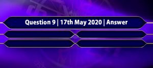 kbc-12-question-9