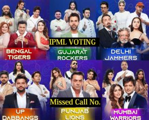 ipml-voting